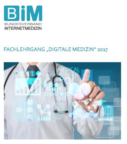 Vortrag Identität im digitalen Wandel des Gesundheitswesens