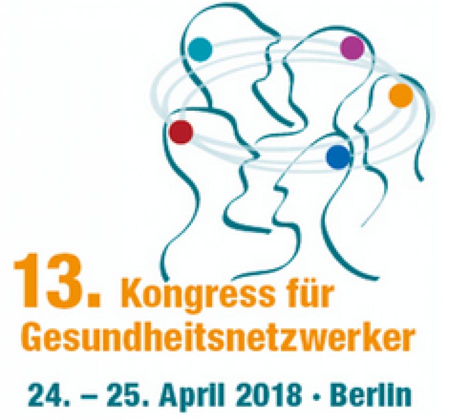 Unternehmensidentität als Wegbereiter für Transformation – Vortrag auf dem 13. Kongress der Gesundheitsnetzwerker