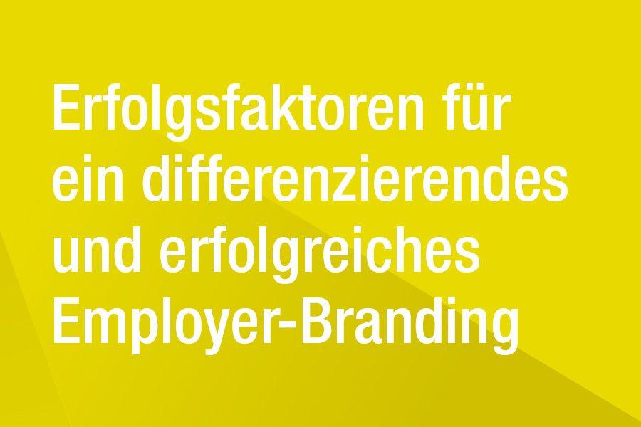 """SPEZIAL: Wirtschaftskanzleien und Employer Branding –  gewinnen Sie den """"War for Talents"""""""