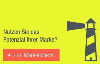 Standortbestimmung Ihrer Marke: der Markencheck